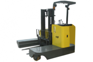 Defined Purpose Lift Truck (Side winder)