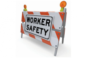 Describe the functions of the workplace health and safety representative