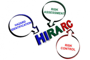Hazard Identification Risk Assessment (HIRA)