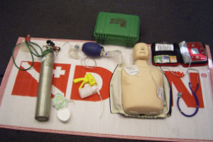 Provide Primary Emergency Care (First Aid Level 1)