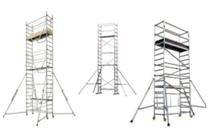 Scaffolding The User