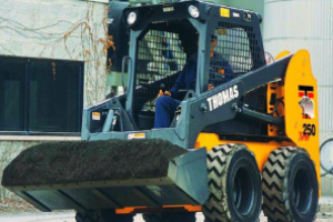 Skid Steer Loader (Bob cat)